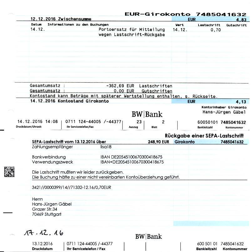 infoscore forderungsmanagement verl